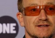 Bono n'est pas le sauveur de l'Afrique qu'il prétend être