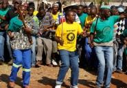 Afrique du Sud: l'exploitation du platine est au fond du trou