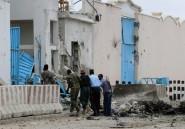 Somalie: la crainte d'un retour des shebab à Mogadiscio