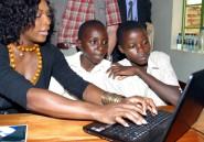Pour que les petits Kényans deviennent tous des geeks