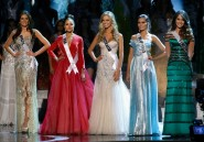 L'Algérie n'avait pas eu de Miss depuis dix ans