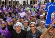 Le Maroc a déjà eu son printemps arabe, c'était en 1981