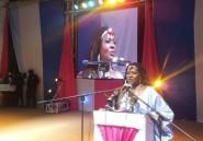 Aïssata Cissé, la candidate à la présidentielle prône un féminisme pratique au Mali