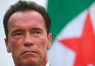 Schwarzy fait son Terminator écolo en Algérie