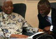Les mots de Mandela sur les maux de la vie