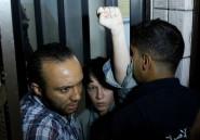 Les Femen arrêtées en Tunisie peuvent respirer