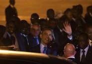 Il faut bien comprendre le choix d'Obama de visiter le Sénégal