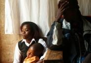 Le taux de contamination au sida baisse chez les femmes noires
