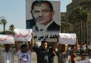 Egypte: même Moubarak s'y met (et conseille à Morsi de partir)