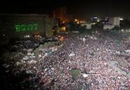 Egypte: comment les militaires organisent leur retour