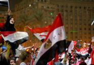 Mohamed Morsi n'est plus le président de l'Egypte