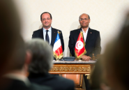 La belle bourde de Hollande en Tunisie