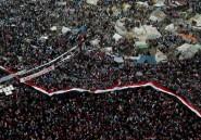 L'Egypte est toujours dans l'impasse