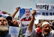 Qu'a-t-on fait de Mohamed Morsi?