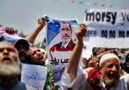 Qu'a-t-on fait de Mohamed Morsi?