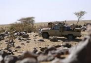 Mali: Philippe Verdon, «très probablement» retrouvé mort