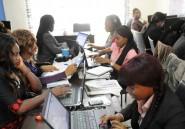 Le marché juteux du chômage au Nigeria