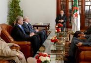 L'Algérie ne peut pas se permettre d'avoir un «président invalide»