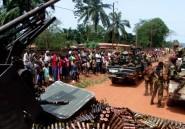 Centrafrique: le rapport qui accable la Séléka