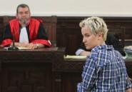 Amina Tyler et la justice tunisienne, l'histoire d'un acharnement