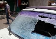 Egypte: explosion d'une bombe à Mansoura