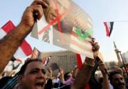 Quel rôle ont joué les Etats-Unis dans la situation en Egypte?