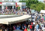 La Tunisie est morte avec Mohamed Brahmi