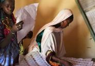 Nina, la vraie star de la présidentielle malienne