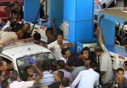 Saison sèche pour les dealers de carburant en Algérie