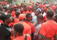 Au Bénin, la contestation s'habille en rouge
