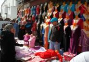 Pour l'aïd, le prix des vêtements flambe en Algérie