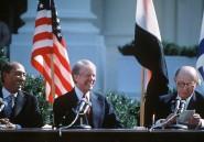 Egypte-Etats-unis: c'est l'histoire d'un couple