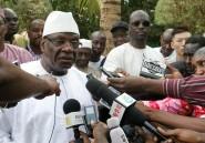Qui est Ibrahim Boubacar Keita, alias IBK?