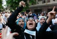 Ni pour les Frères musulmans, ni pour la répression policière