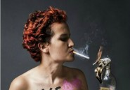 Amina Sbouï quitte le mouvement des Femen qu'elle juge «islamophobe»