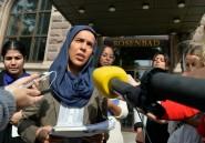 La Suède se mobilise… en hijab