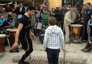 La scène culturelle en danger au Maroc