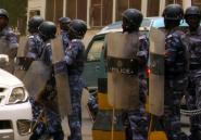 Imposteurs dans la police sud-soudanaise