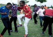 Les nouveaux rois du bling-bling sud-africain
