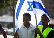 Le dernier voyage de Juifs d'Ethiopie en Israël