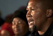 La famille de Mandela n'a pas fini de se déchirer