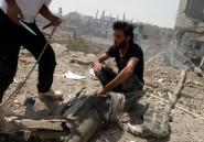 Sur la Syrie, l'Occident est pris entre le marteau et l'enclume