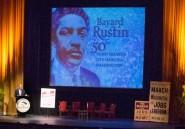 Rustin, l'homosexuel noir qui militait aux côtés de Martin Luther King