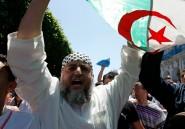 Les salafistes algériens en campagne électorale