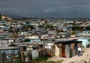 Ça fait quoi de vivre dans un township?