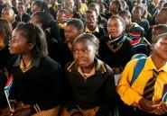 L'apartheid n'est pas fini dans les écoles sud-africaines