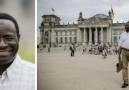 Moi, Karamba Diaby, premier député noir d'Allemagne