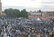 Ces sans-papiers blancs du Maroc