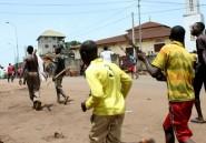 Guinée: un coup d'Etat en marche?