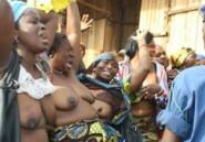 Burundi: la révolte des seins nus